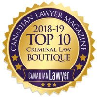 10 Best criminal law firms canada