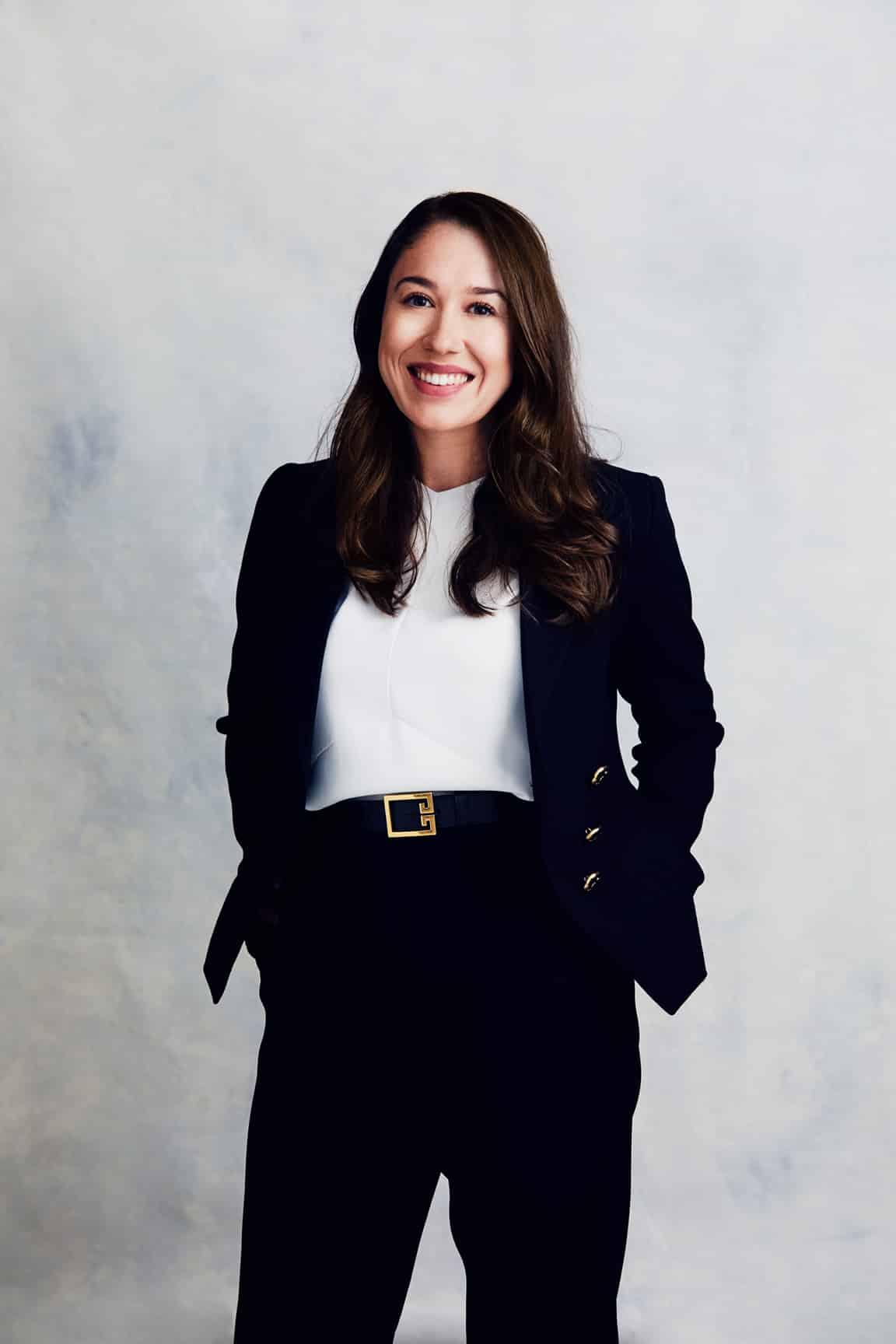 Chloe Boubalos